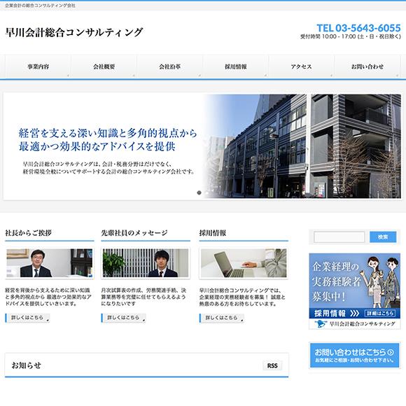 早川会計総合コンサルティング